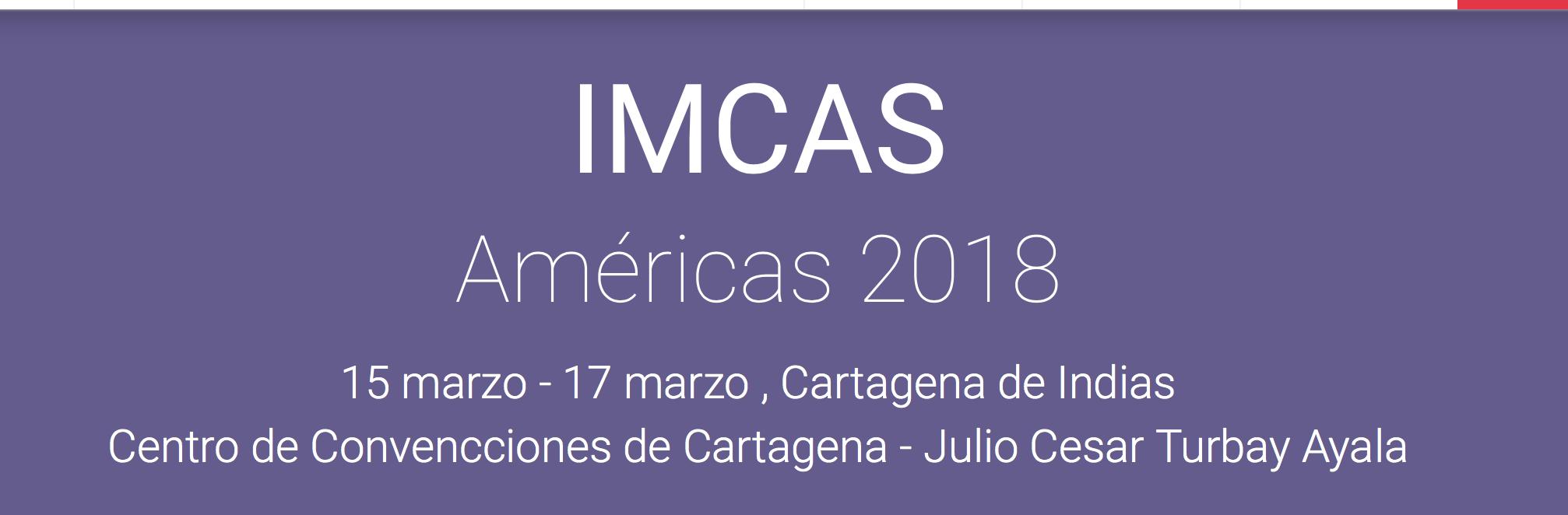 IMCAS Américas 2018