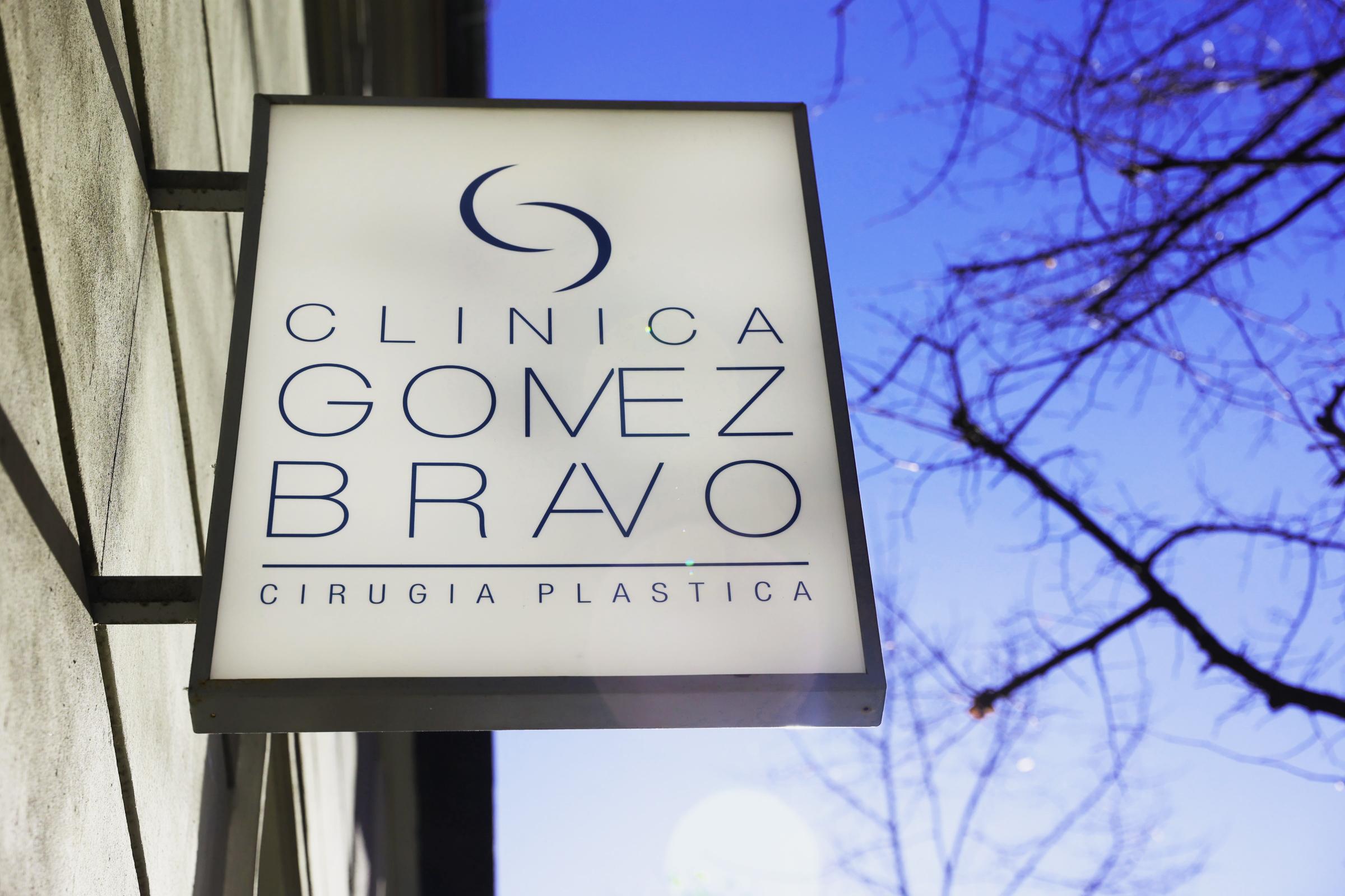 CLINICA GOMEZ BRAVO